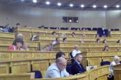Расширенное совещание на Суворовском 67. Капитальный ремонт и ответственность управляющих организаций