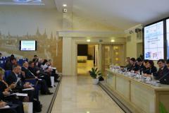 V Всероссийское совещание региональных Центров общественного контроля в сфере ЖКХ