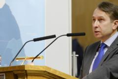 Председатель комитета по ЖКХ Константин Полнов ушёл в отставку
