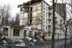 Эксперты: программа расселения ветхого жилья нуждается в новых решениях