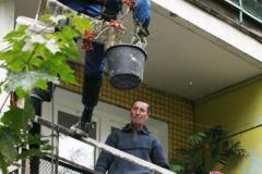 Как решать балконные споры в многоквартирном доме