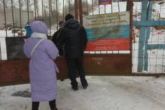 Нева под угрозой: из Отрадного течет ОНО