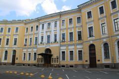 Очередной концессионный этап Ленинградской области