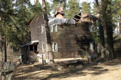 Ведомства запутались в аварийных домах